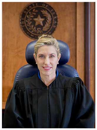 Judge Gisela Triana